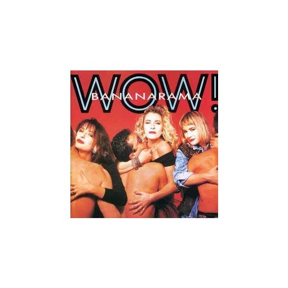 BANANARAMA - Wow! / collectors edition / CD