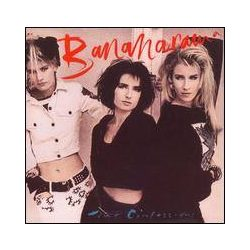BANANARAMA - True Confessions CD