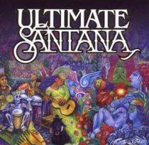 SANTANA - Ultimate Santana CD