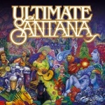 SANTANA - Ultimate Santana CD
