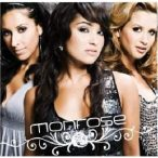 MONROSE - Strictly Physical CD