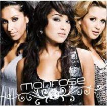 MONROSE - Strictly Physical CD
