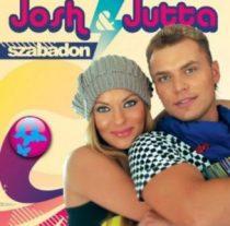 JOSH FEAT. JUTTA - Szabadon CD