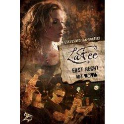 LAFEE - Erst Recht Mit Viva DVD