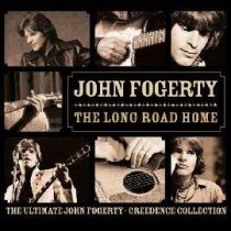 JOHN FOGERTY - The Long Road Home Ultimate Fogerty Creedence Collection CD