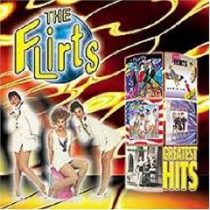 FLIRTS - Greatest Hits CD