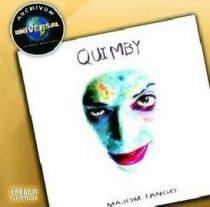QUIMBY - Majom Tangó /archiv sorozat/ CD