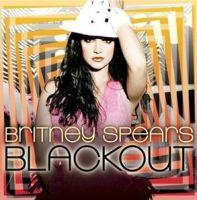 BRITNEY SPEARS - Blackout CD