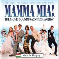 FILMZENE - Mamma Mia CD