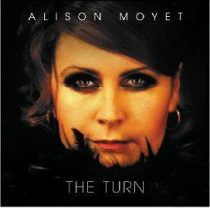 ALISON MOYET - The Turn CD