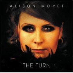 ALISON MOYET - Turn CD