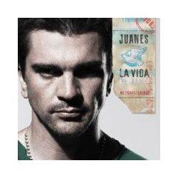 JUANES - La VidaEs Un Ratico /ee/ CD