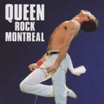 QUEEN - Rock Montreal / 2cd / CD