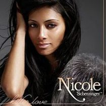 NICOLE SCHERZINGER - Killer Love CD