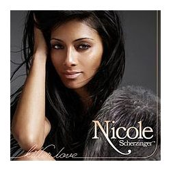 NICOLE SCHERZINGER - Killer Love CD