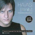 HAVASI BALÁZS - Infinity CD