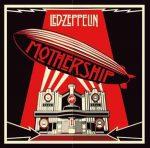 LED ZEPPELIN - Mothership /2cd+dvd/ CD