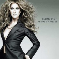 CELINE DION - Taking Chances CD