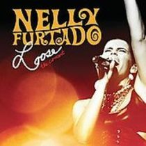 NELLY FURTADO - Loose The Concert Live CD