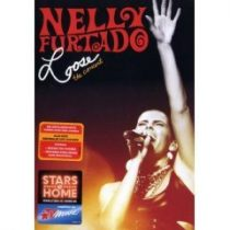 NELLY FURTADO - Loose The Concert Live DVD