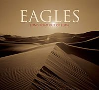EAGLES - Long Road Out Of Eden / 2cd / CD