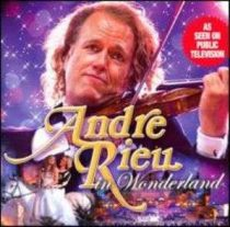 ANDRE RIEU - In Wonderland CD