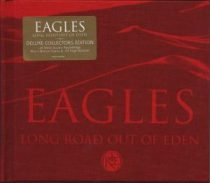 EAGLES - Long Road Out Of Eden /deluxe 2cd/ CD
