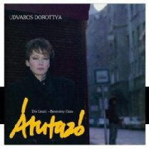 UDVAROS DOROTTYA - Átutazó CD