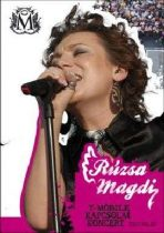 RÚZSA MAGDI - Koncert DVD