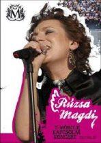 RÚZSA MAGDI - T-Mobile Kapcsolat Koncert DVD