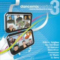 VÁLOGATÁS - Dancemix Parádé vol.3 CD