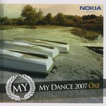 VÁLOGATÁS - My Dance 2007 ősz CD