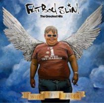 FATBOY SLIM - Greatest Hits /limited cd+dvd/ CD