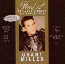 GRANT MILLER - Best Of CD