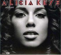 ALICIA KEYS - As I Am /cd+dvd/ CD