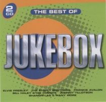 VÁLOGATÁS - The Best Of Jukebox / 2cd / CD