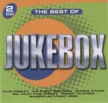 VÁLOGATÁS - The Best Of Jukebox / 2cd / CD