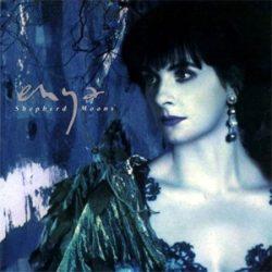ENYA - Shepherd Moons / vinyl bakelit / LP