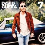 DAVID GUETTA - 7. / vinyl bakelit / 2xLP