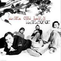 MAGNA CUM LAUDE - Magnatofon CD