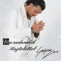 GÁSPÁR LACI - Maradandók Tisztelettel CD