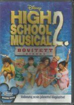 FILM - High School Musical 2./bővített kiadás/ DVD