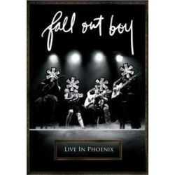 FALL OUT BOY - Live In Phoenix DVD