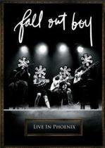 FALL OUT BOY - Live In Phoenix /dvd+cd/ DVD