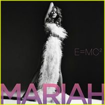 MARIAH CAREY - E=MC2 /ee/ CD
