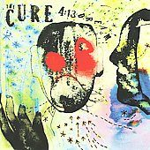 CURE - 4:13 Dream CD