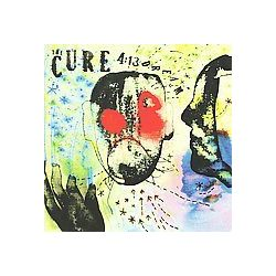 CURE - 4:13 Dream CD