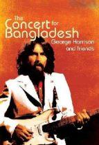 GEORGE HARRISON & FRIENDS - Concert For Bangladesh DVD