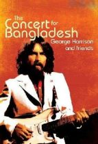 GEORGE HARRISON & FRIENDS - Concert For Bangladesh DVD