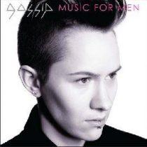 GOSSIP - Music For Men /deluxe cd+dvd / CD